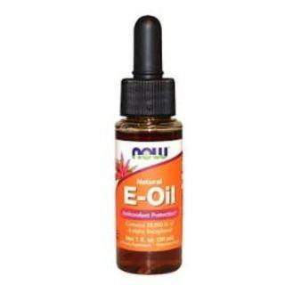 Natural E-Oil