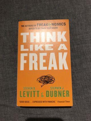 🚚 Think Like A Freak
