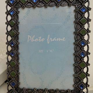"Vintage Photo Frame 4"" x 6"""