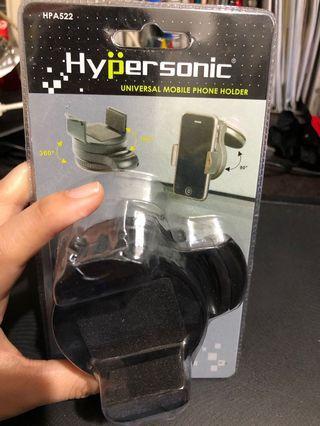 🚚 Car phone holder
