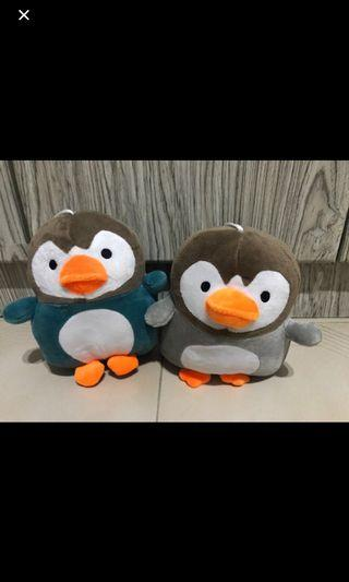 Looking for Penguin plush soft toy
