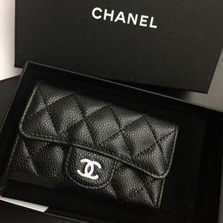 Chanel card holder❤️