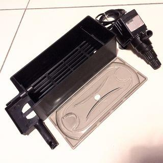 Aquarium Filter Pump Set