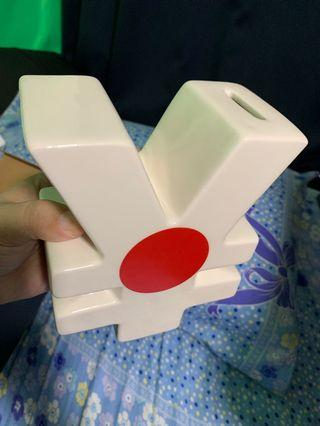 The Singapore Mint Coin Bank