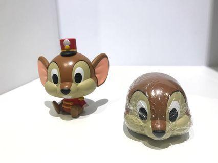 🚚 小飛象系列老鼠1個