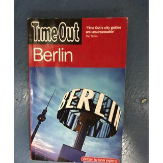 TimeOut: Berlin