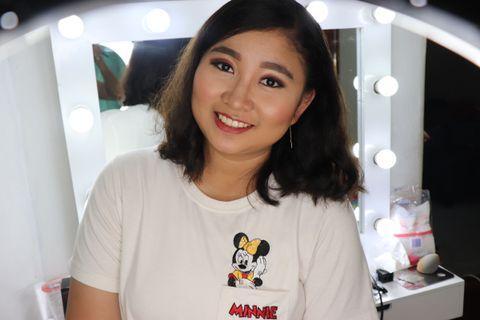 Jasa make up Tangerang