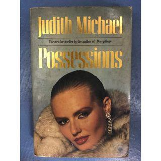 Possessions by Judith Michael