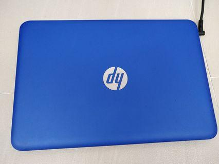 HP Stream Notebook PC13 藍色手提電腦
