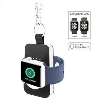 Wireless Portable Apple Watch Charger iWatch Pocket sized