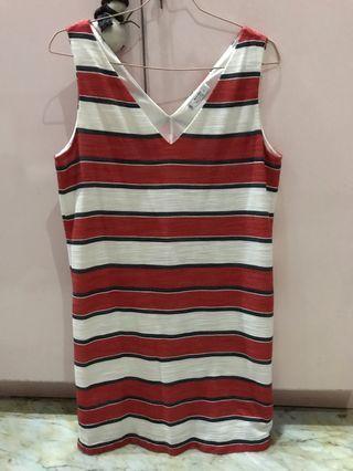 Preloved Mango Dress Size M