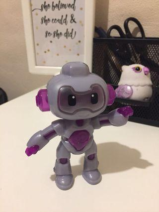 Happy Meal toy - Constellation Bot