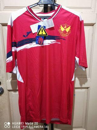 #CarouRaya Selangor FA Jersey (4XL)