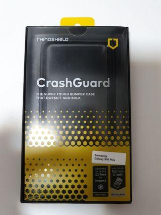 🚚 Rhinoshield Crashguard S10+
