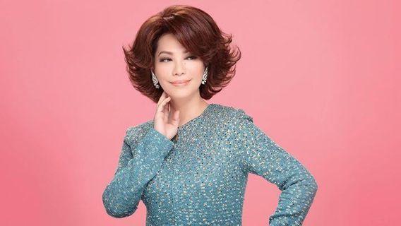 Tsai Chin Live in Genting 2019 concert 蔡琴云顶演唱会