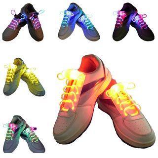 LED Lighting Shoelaces