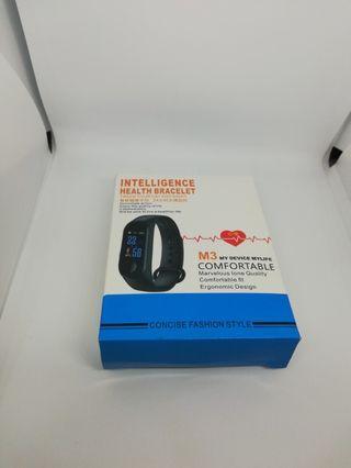 M3 Intelligence Health Bracelet