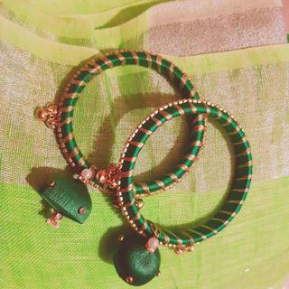 Oxidized Bollywood costume jewelleries