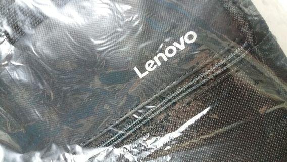 """Lenovo 電腦袋 15.6"""" 黑色全新"""