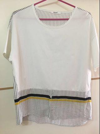 Lady's top size M