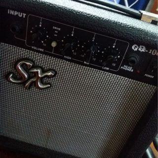 SX amp amplifier 10w ~15w #Rayathon50
