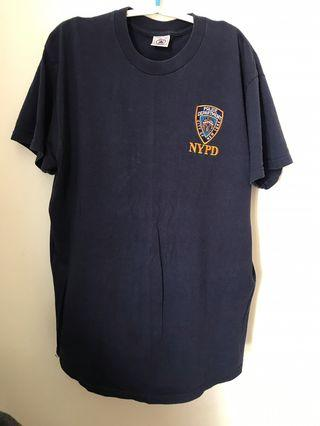 NYPD TEE