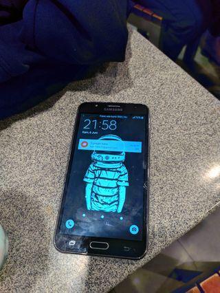 Samsung J7 2015 Fullset