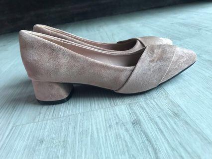 3.5cm heels size 34