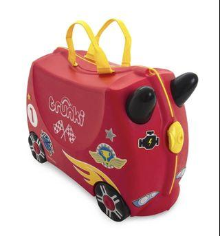 🚚 Trunki Kids Luggage