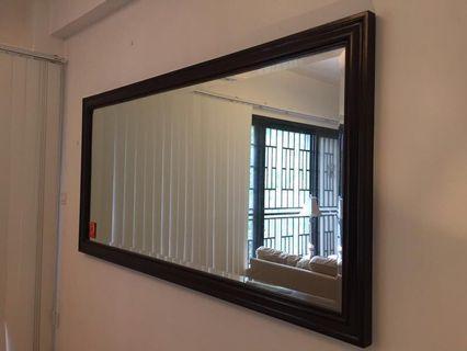 Designer - Door Sized Mirror
