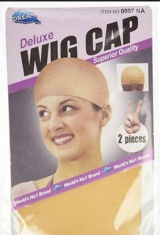 Dream Deluxe wig cap
