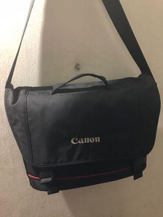 Canon DSLR Bag