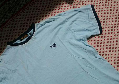 Gola Casuals not Fred Perry not Bensherman