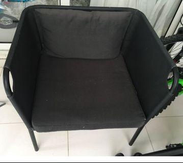 🚚 Outdoor chair
