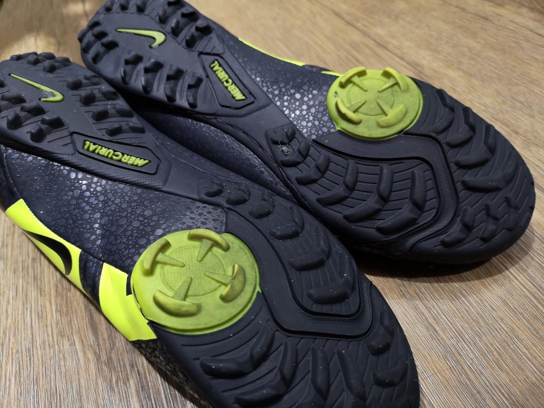 (2 pasang) Sepatu FUTSAL MERCURIAL CR7