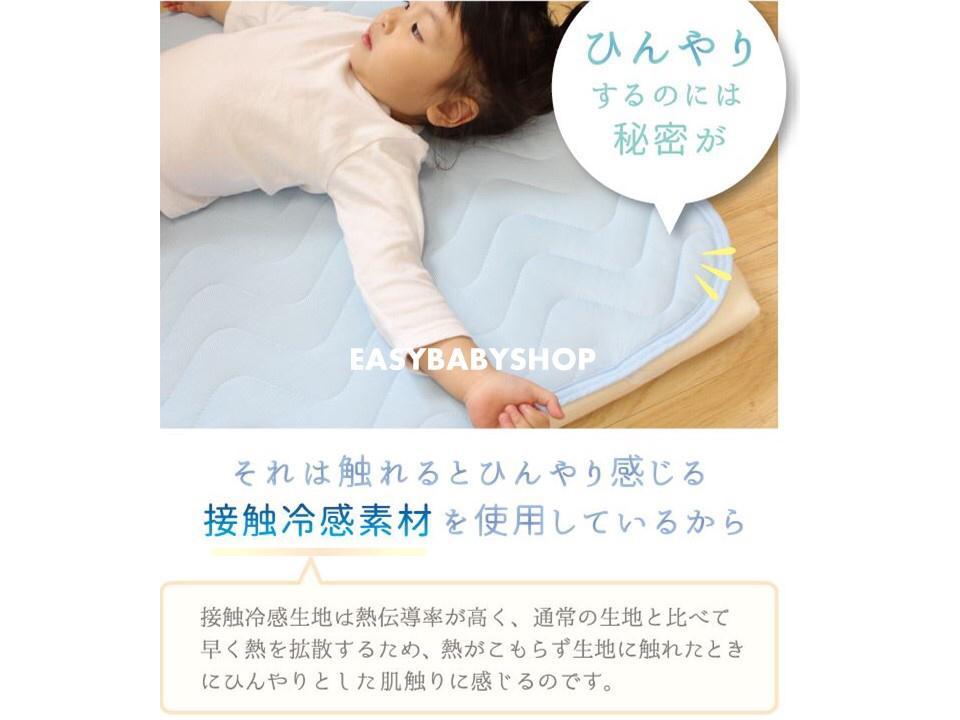 冷感敷床墊