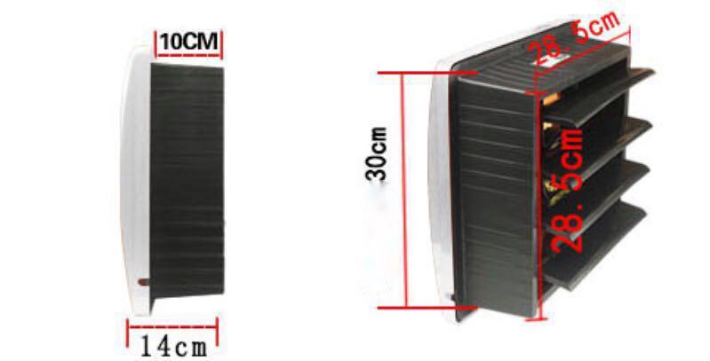 強力抽氣扇 座枱 可移動 不用上牆