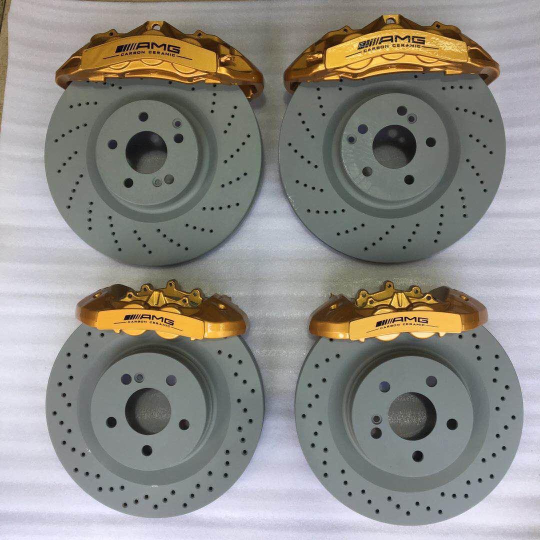 AMG Brake For W204/W211/W212/W221