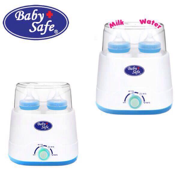 Baby Safe Bottle Warmer & Sterilizer