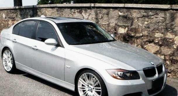 Best Deal For Sale BMW 320!