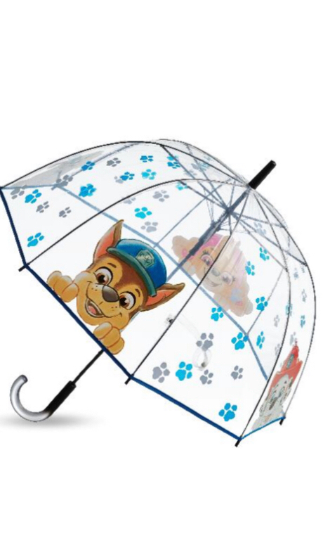 Brand New Bn Paw Patrol Umbrella