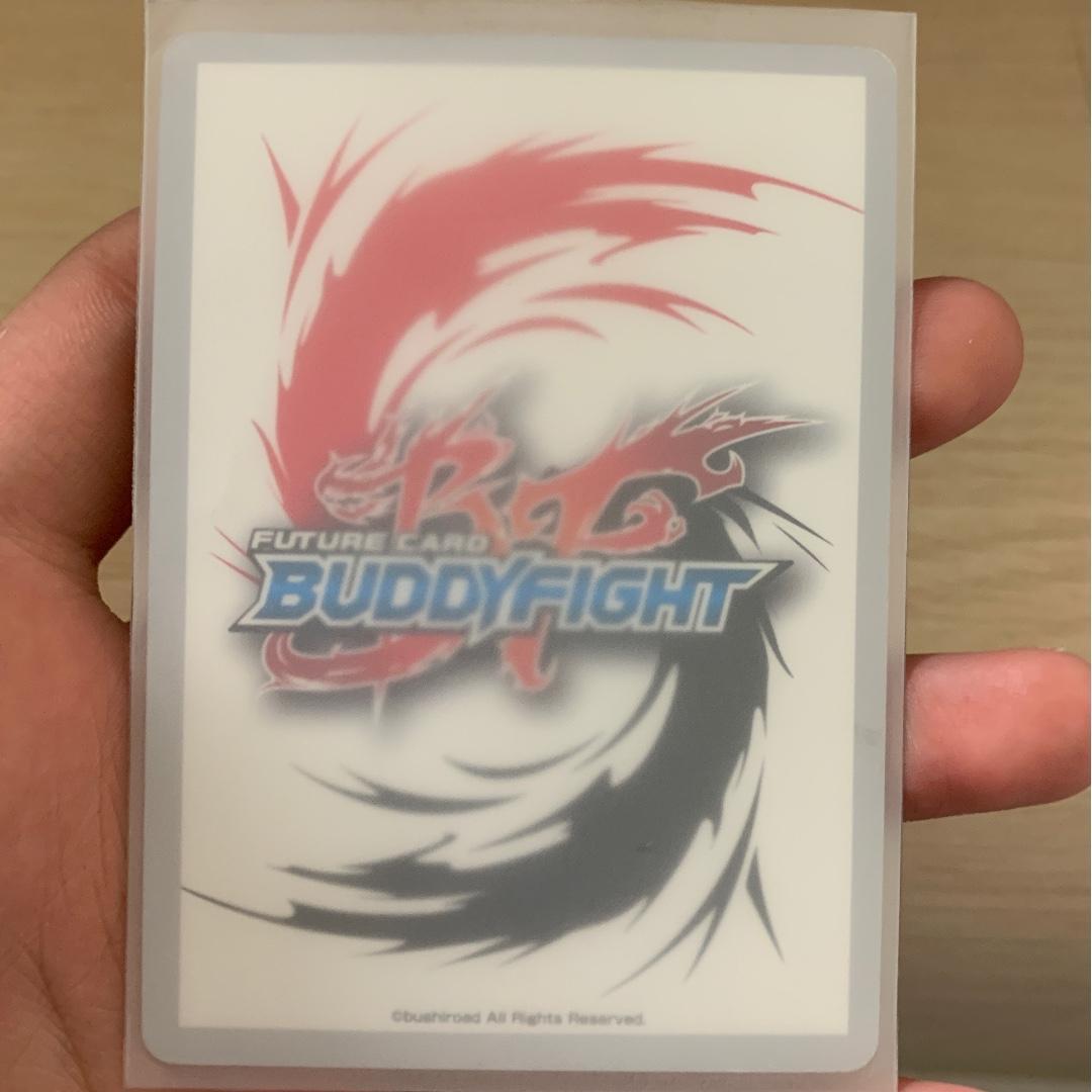 Buddyfight