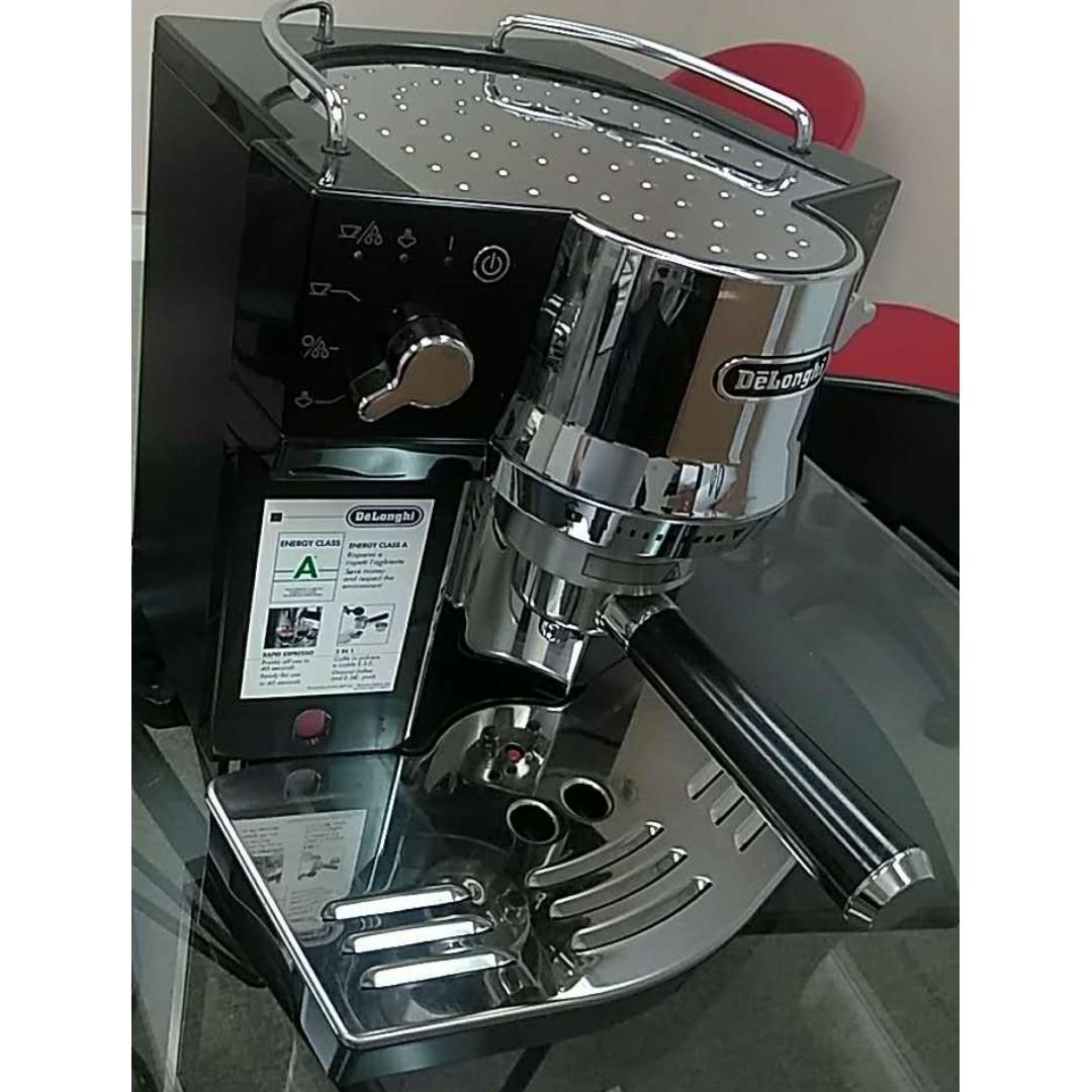 Delonghi 咖啡機 , EC820.B