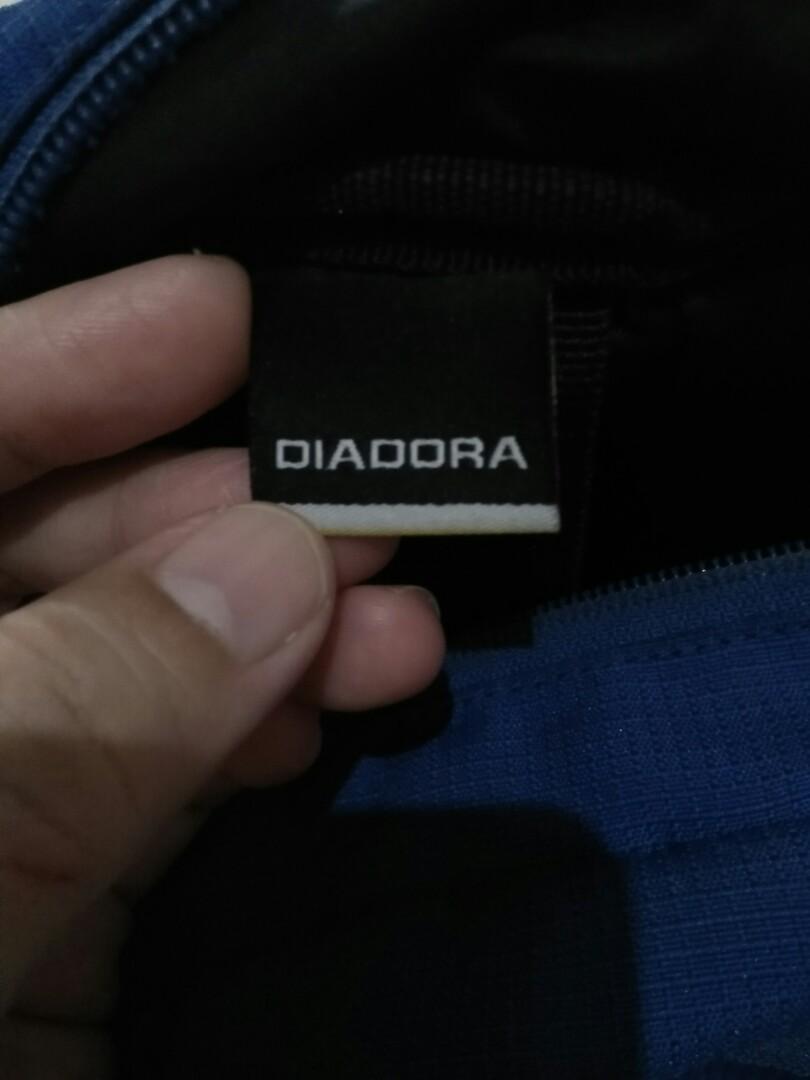 Diadora Tas Ransel
