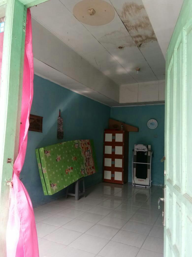 Dijual / Over kredit Rumah daerah Bekasi