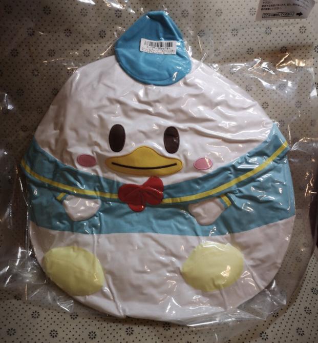 裝修清貨⚠️唐老鴨Donald Duck Cushion