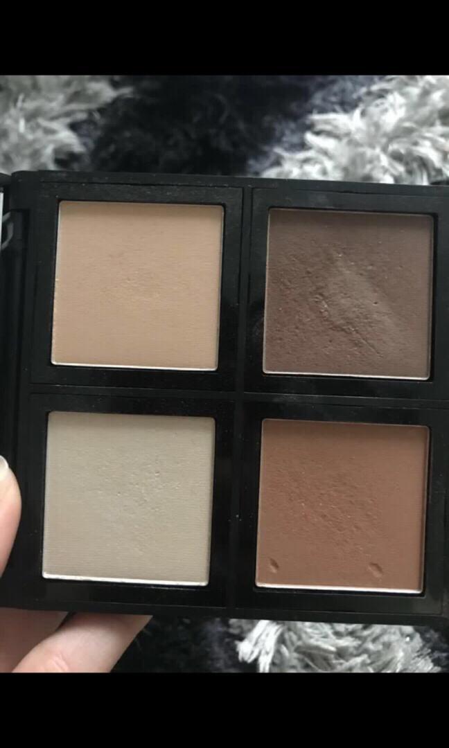 ELF studio contour palette powder