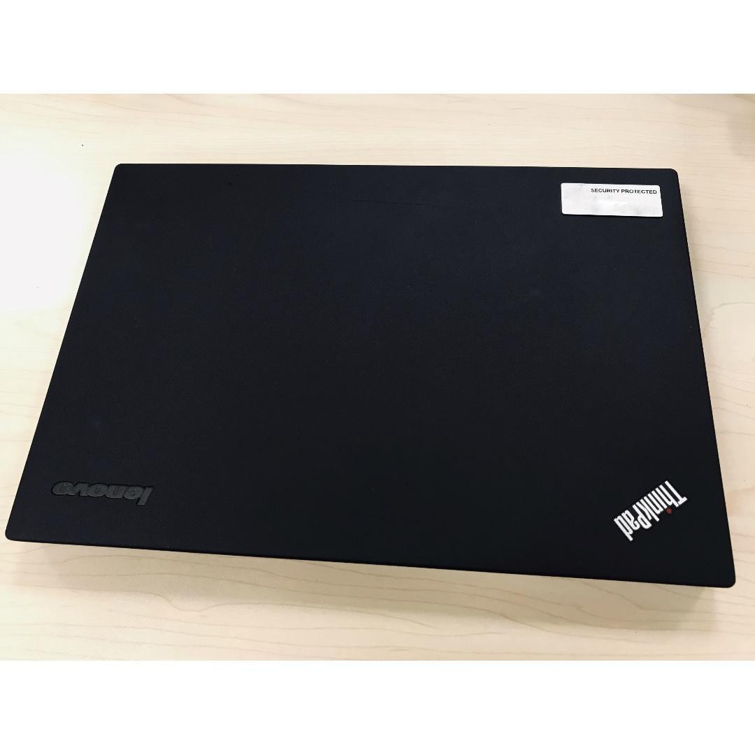 Lenovo ThinkPad X250 Laptop (多部 - multiple)