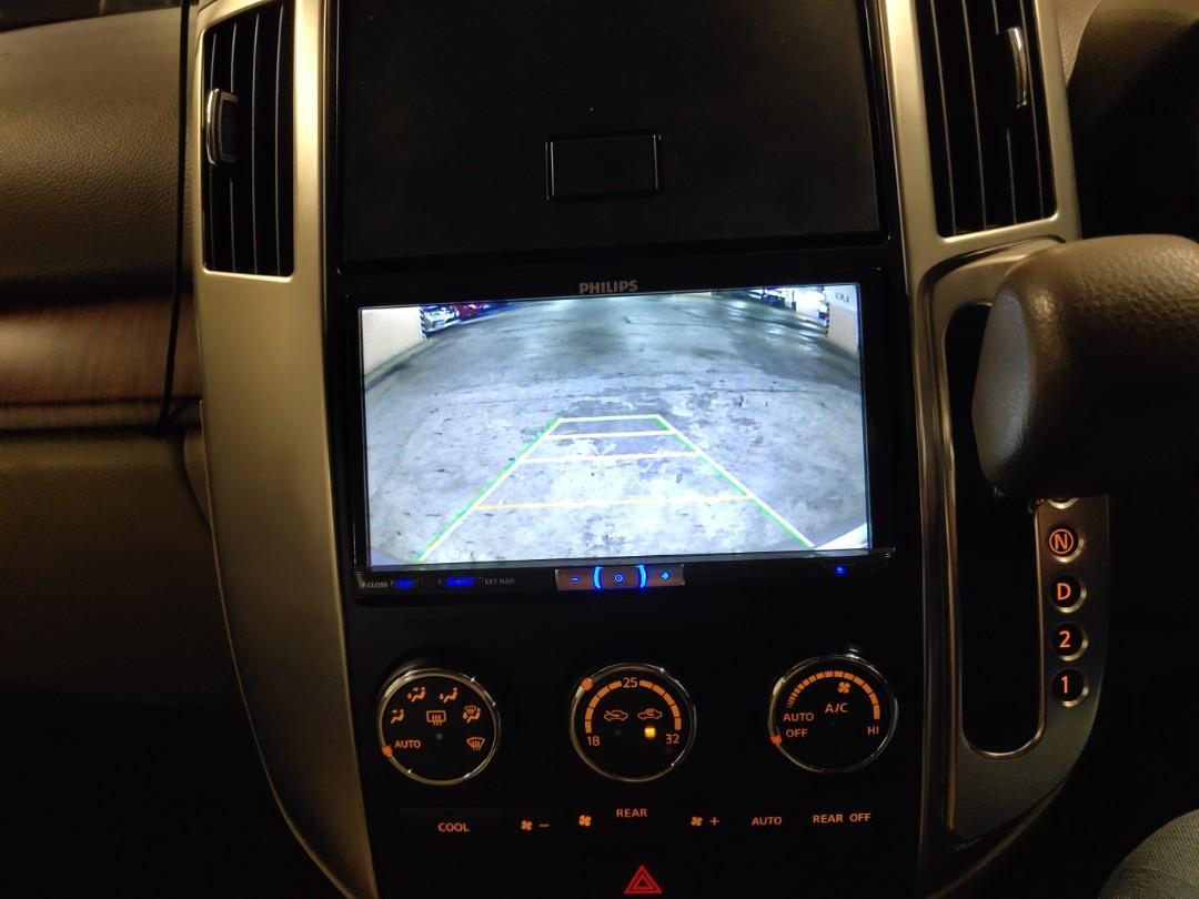 NISSAN PRESAGE (2488cc) 2007年8人車