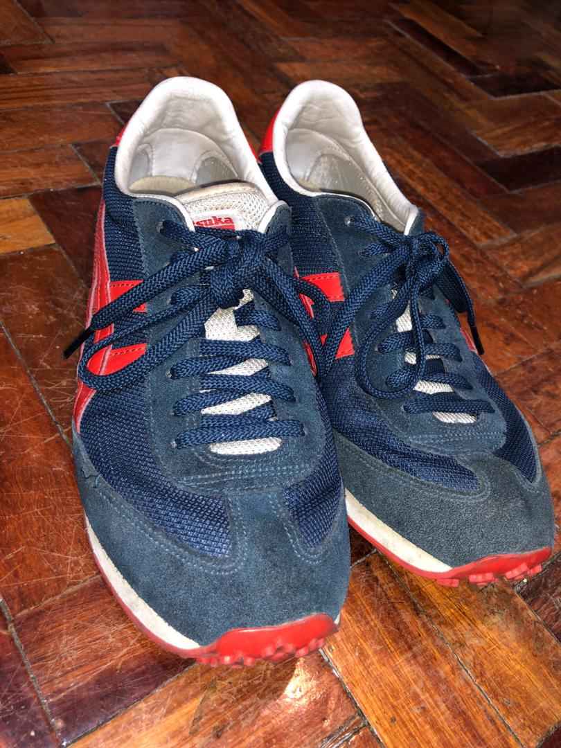 hot sale online 5fbe1 9310c Onitsuka Tiger, Women's Fashion, Shoes on Carousell